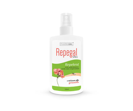 Picture of PHARMAGAL REPEGAL SPREJ 150 ML