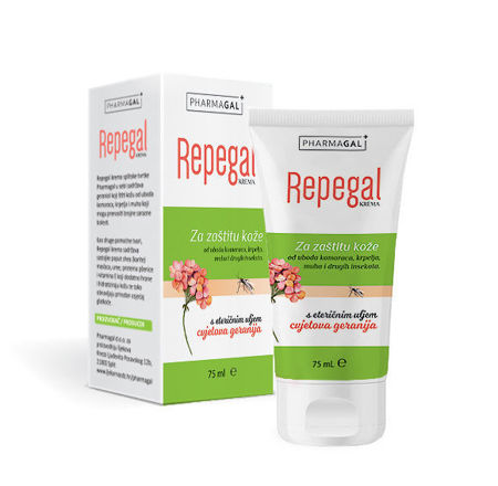 Picture of PHARMAGAL REPEGAL KREMA 75 ML