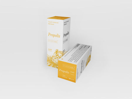 Picture of PHARMAGAL PROPOLIS KAPI 20 ML