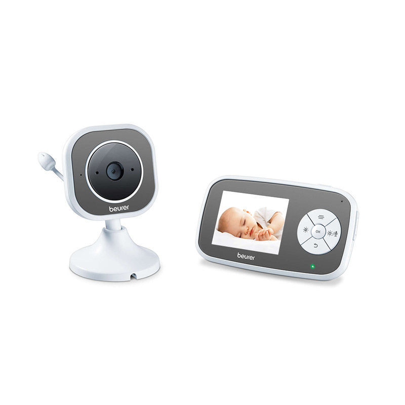 Picture of BEURER BY 110 VIDEO BABY MONITOR