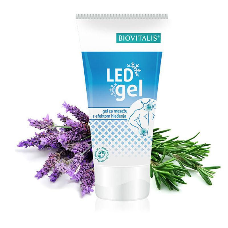 Picture of BIOVITALIS LED GEL 150 ML