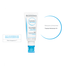 Picture of BIODERMA HYDRABIO GEL KREMA 40ML