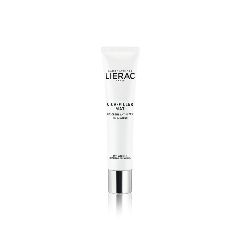 Picture of LIERAC CICA FILLER GEL KREMA PROTIV BORA 40ML