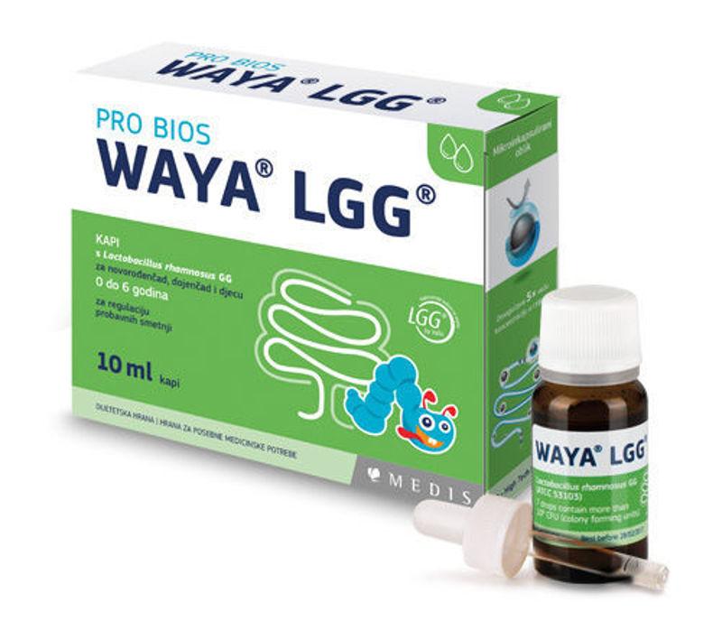 Picture of WAYA LGG KAPI 10 ML