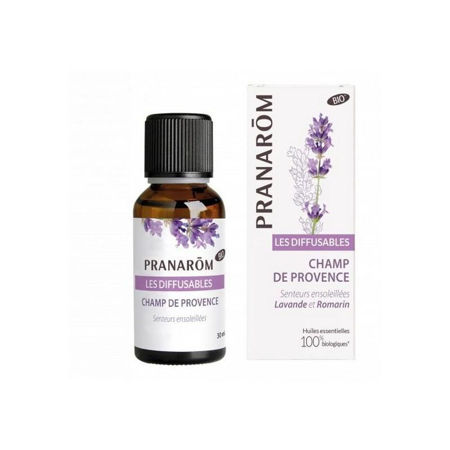 Picture of PRANAROM PROVANCE MJEŠAVINA ZA DIFUZER  30ML