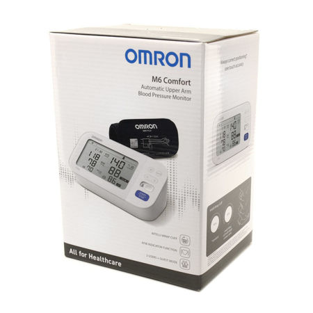 Picture of OMRON M6 COMFORT tlakomjer