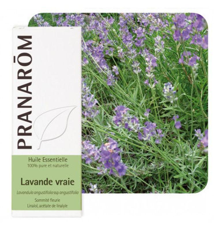 Picture of PRANAROM LAVANDA 10 ML