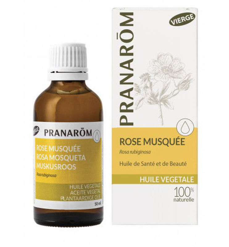 Picture of PRANAROM ULJE PLODA DIVLJE RUŽE 50 ML