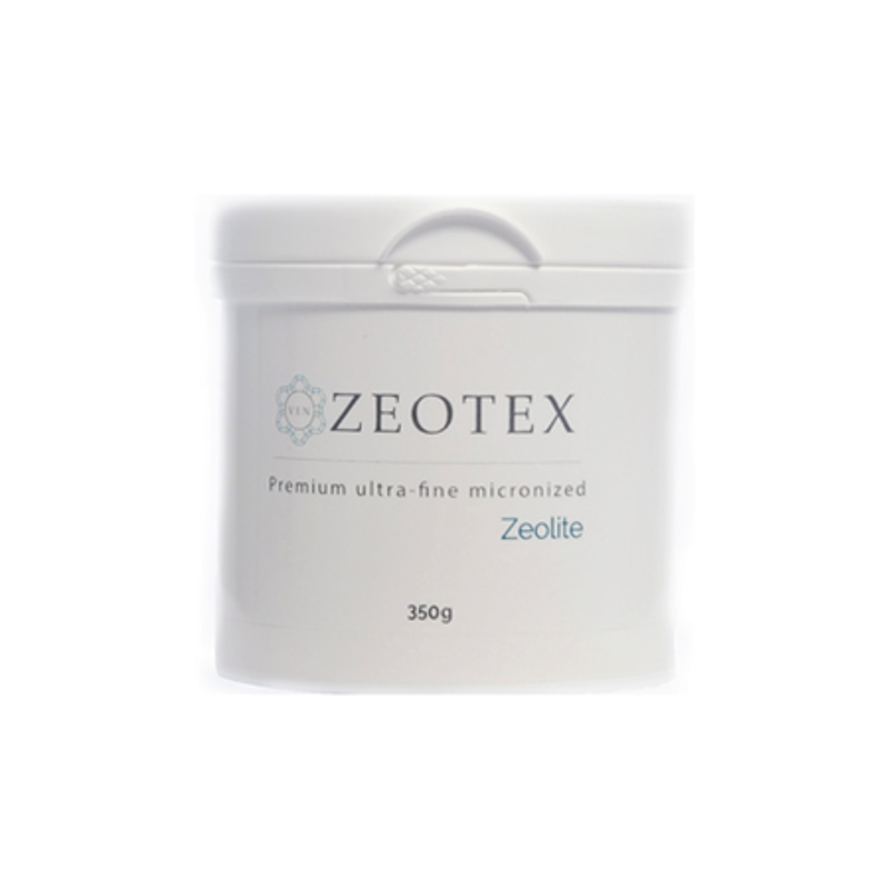 Picture of ZEOTEX PREMIUM ULTRA FINI ZEOLIT 350G