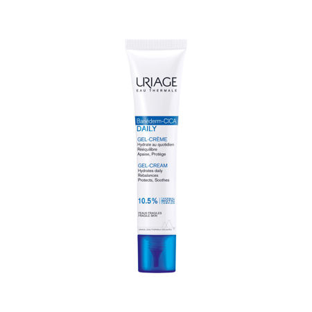 Picture of URIAGE BARIEDERM CICA DAILY GEL KREMA 30ML