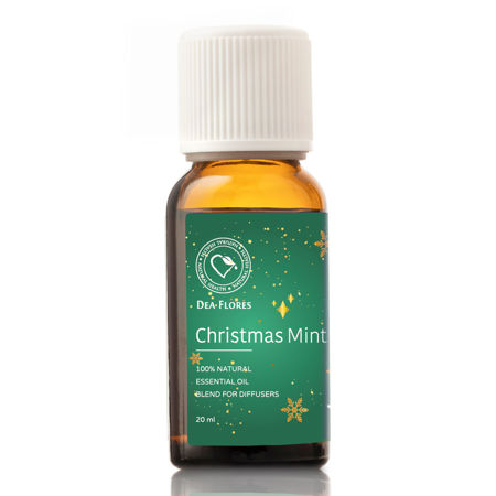 Picture of DEA FLORES CHRISTMAS MINT 20 ML