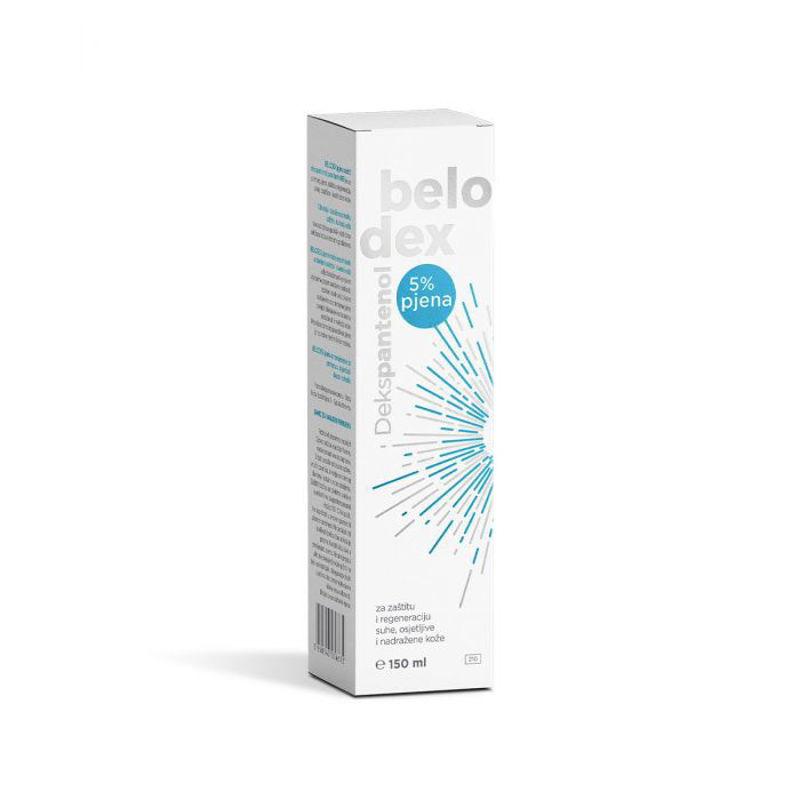 Picture of BELODEX PJENA 5% 150 ML