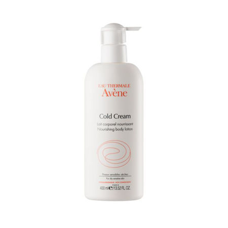 Picture of AVENE COLD CREAM LOSION ZA TIJELO 400ML