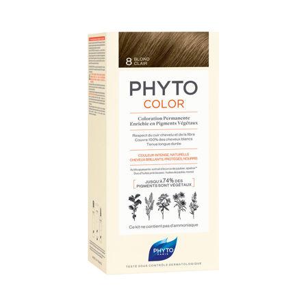 Picture of PHYTO COLOR BR 8 SVIJETLO PLAVA