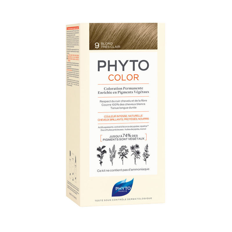 Picture of PHYTO COLOR BR 9D