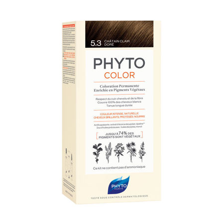 Picture of PHYTO COLOR SENS BR 5.3
