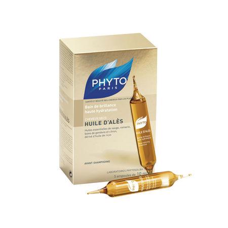 Picture of PHYTO HIDRATANTNO ULJE U AMPULAMA 5X10ML