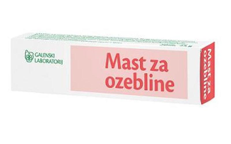 Picture of GALENSKI LABORATORIJ MAST ZA OZEBLINE 25G