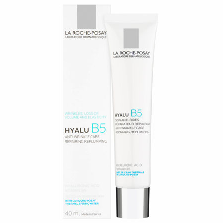 Picture of LA ROCHE POSAY HYALU B5 KREMA 40 ML