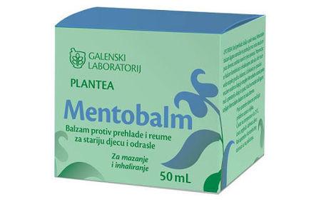 Picture of GALENSKI LABORATORIJ MENTOBALM BALZAM 50 ML