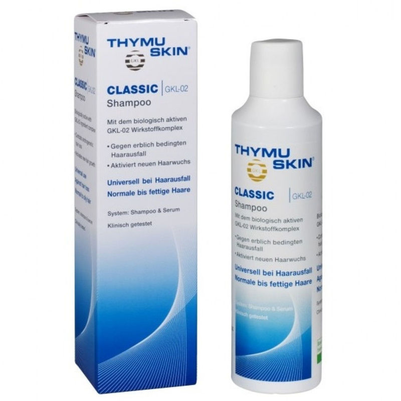 Picture of THYMUSKIN CLASSIC ŠAMPON 200ML