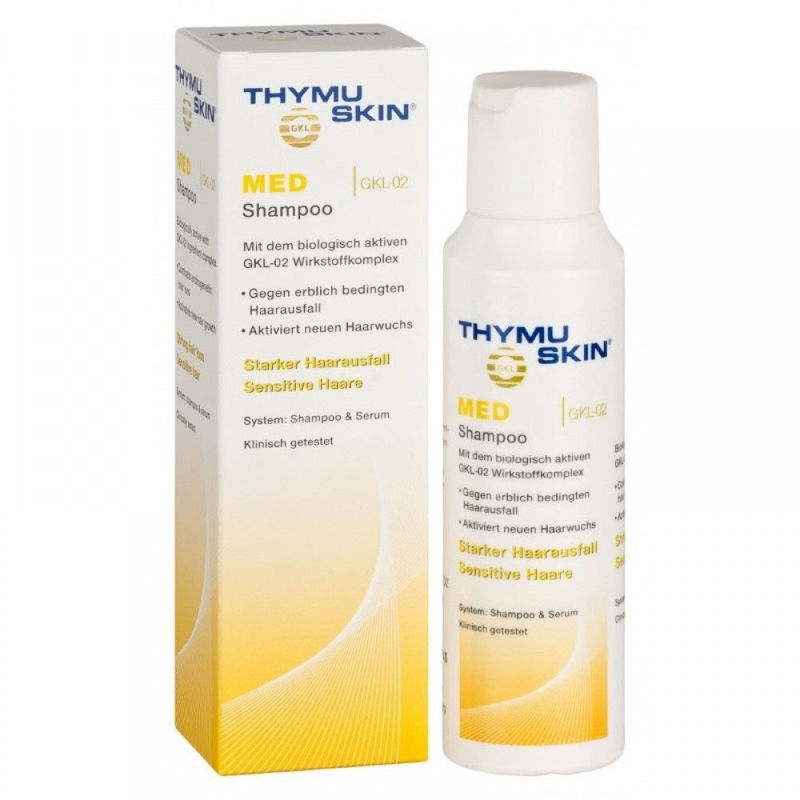 Picture of THYMUSKIN MED ŠAMPON 200 ML