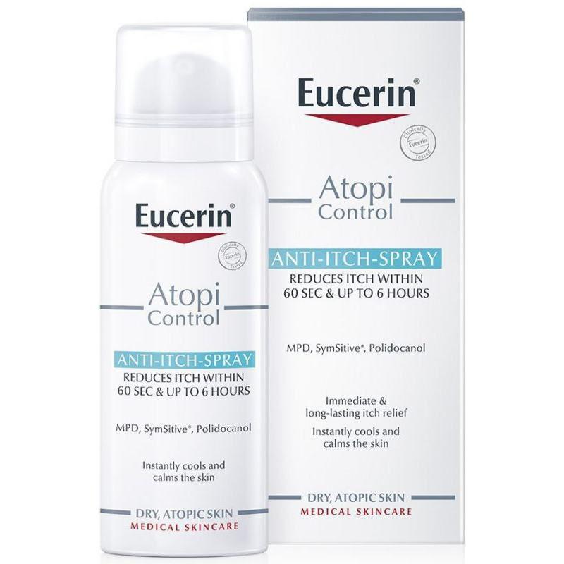 Picture of EUCERIN 89790 AtopiControl sprej 50 ml