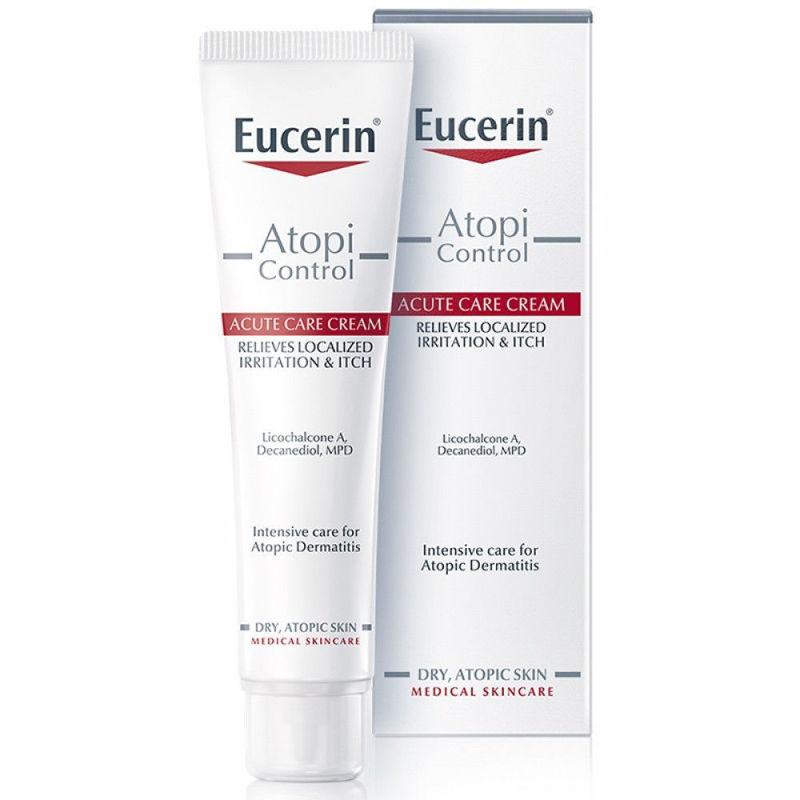Picture of EUCERIN 83553 AtopiControl  Akut krema 100 ml