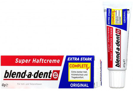 Picture of BLEND A DENT EXTRA STARK ORIGINAL krema 47 g