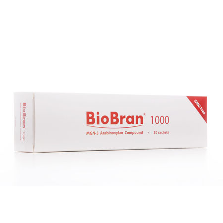 Picture of BIO BRAN 1000 30 VREĆICA