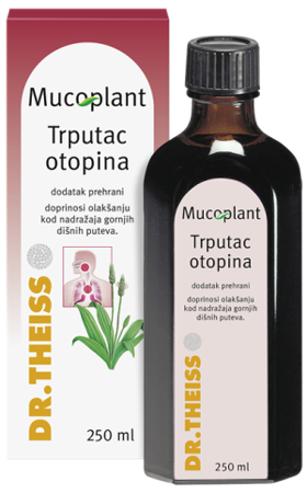 Picture of MUCOPLANT TRPUTAC OTOPINA 250 ML