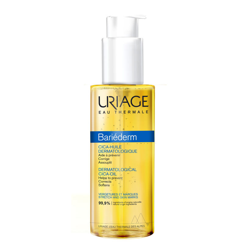 Picture of URIAGE BARIEDERM-CICA DERMATOLOŠKO ULJE 100 ML