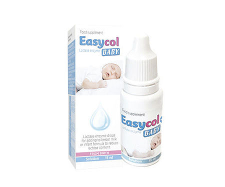 Picture of EASYCOL BABY KAPI 15 ML