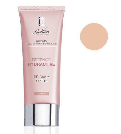 Picture of BIONIKE HYDRACTIVE BB KREMA MEDIUM 40ML