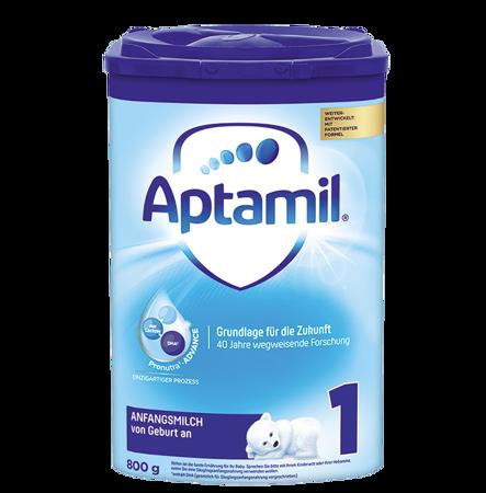 Picture of APTAMIL 1 800 G