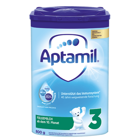 Picture of APTAMIL 3 800 G