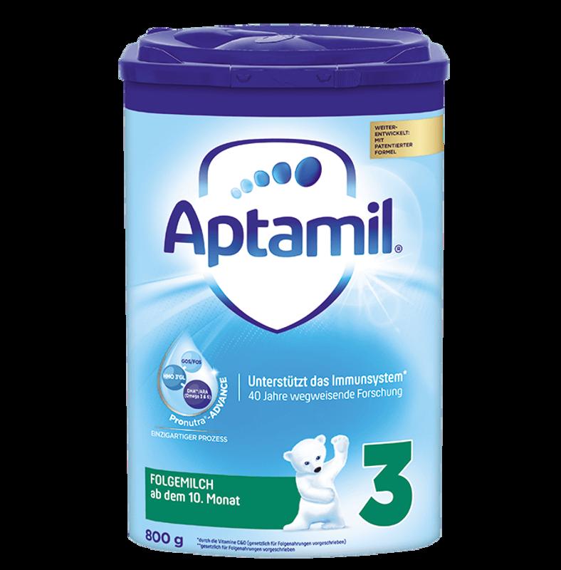 Picture of APTAMIL 3 800 G