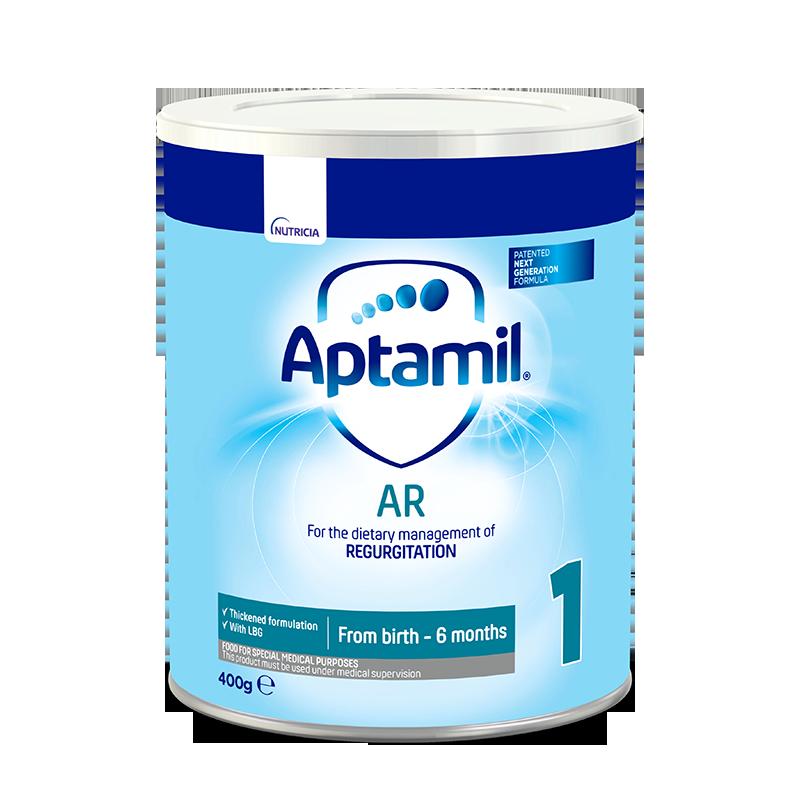 Picture of APTAMIL AR 400G