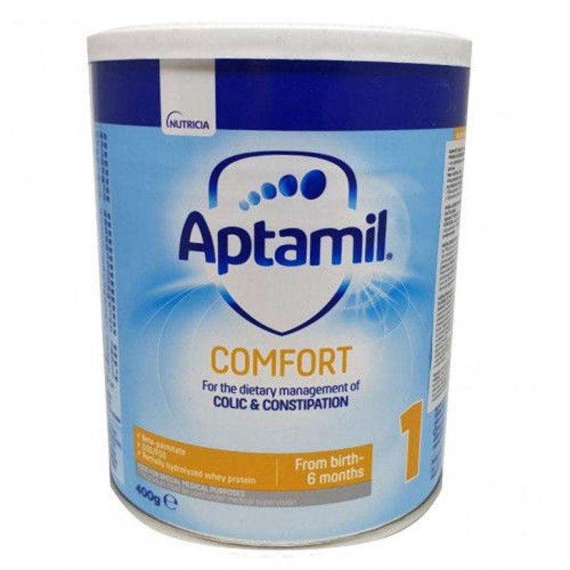 Picture of APTAMIL COMFORT 1  400 G