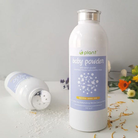 Picture of PlanT BABY POWDER