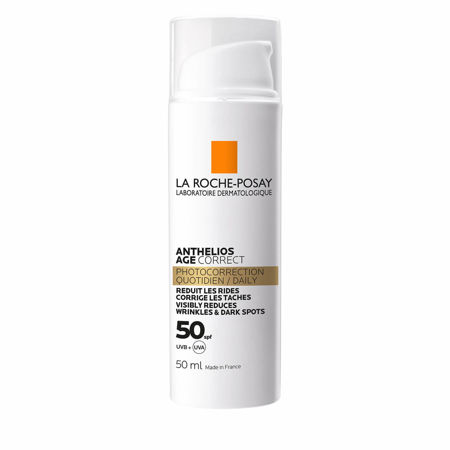 Picture of LA ROCHE POSAY ANTHELIOS AGE CORRECT SPF 50 50ML