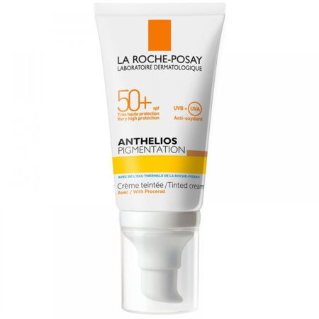 Picture of LA ROCHE POSAY ANTHELIOS PIGMENTATION SPF-50+ KREMA  50 ML