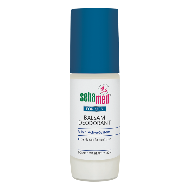 Picture of SEBAMED MEN BALZAM DEO ROLL-ON 50 ML