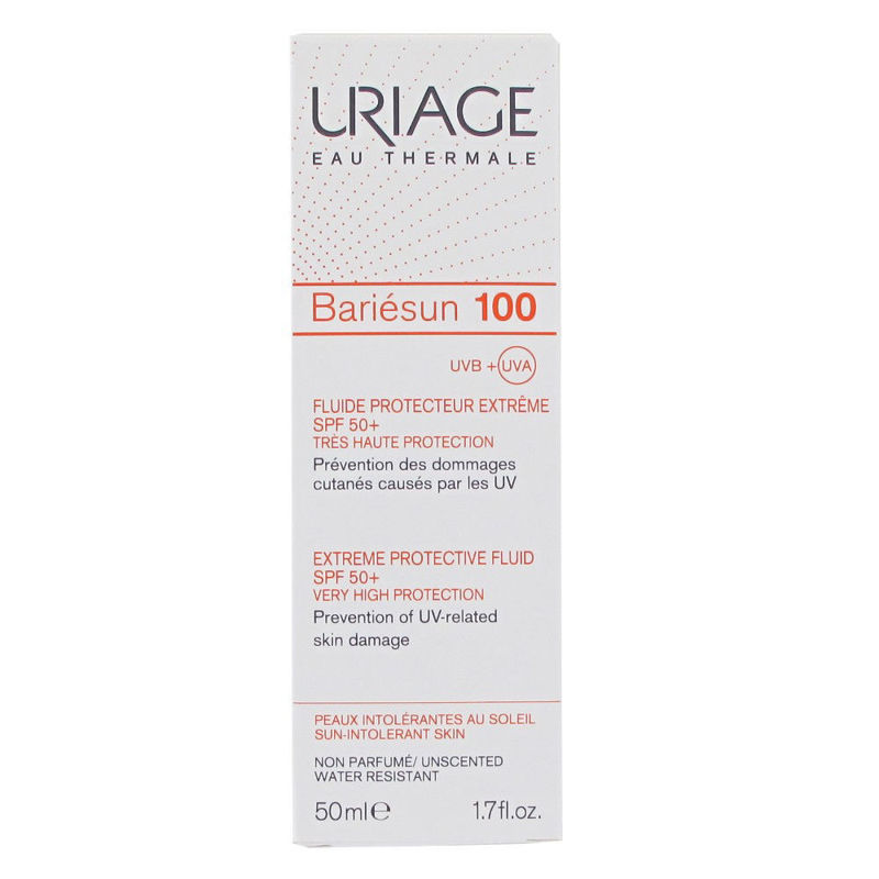 Picture of URIAGE BARIESUN SPF-50+ EXTREME FLUID 50ML