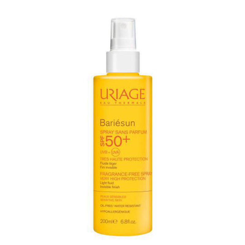 Picture of URIAGE BARIESUN SPF-50+ MLIJEKO SPREJ 200ML