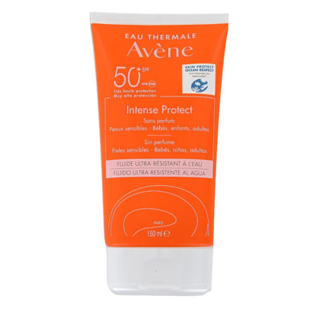 Picture of AVENE SUN INTENSE PROTECT SPF-50+150 ML