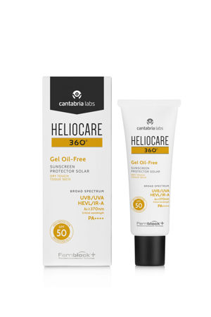 Picture of HELIOCARE 360° GEL OIL FREE 50 ML