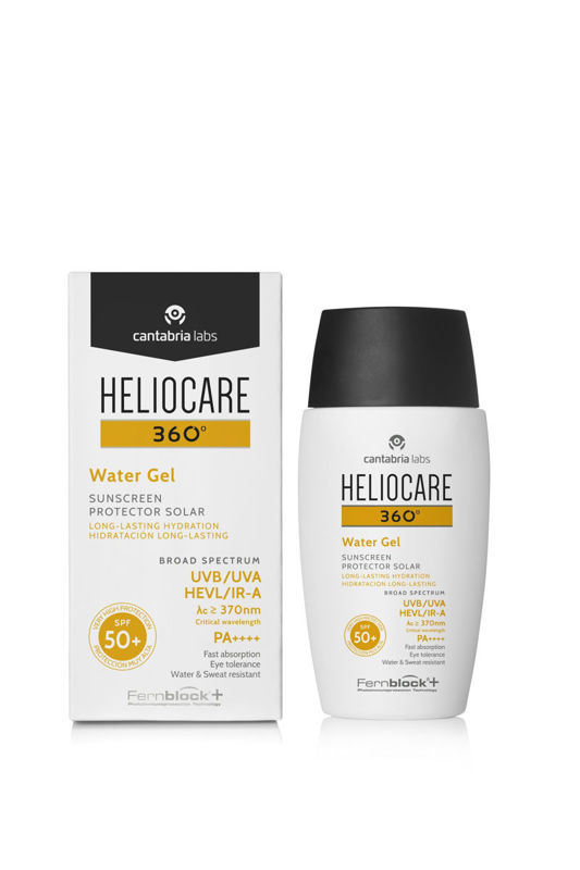 Picture of HELIOCARE 360° WATER GEL SPF50 50ML