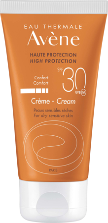 Picture of AVENE SUN KREMA SPF 30 50 ML
