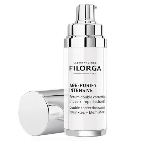Picture of FILORGA AGE-PURIFY INTENSIVE SERUM 30 ML